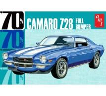 Amt - Camaro Z28 Full bumper