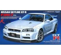 Tamiya - Nissan Skyline GT-R V.SP