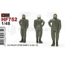 Hobby fan - U-2 pilot (Early)