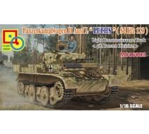 Classy hobby - Pz II Ausf L Luchs 1/16