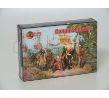 Mars - Conquistadors