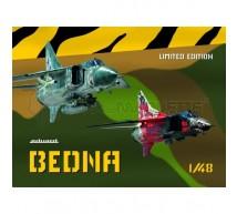Eduard - BEDNA Mig-23 (LE)