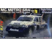 Belkits - MG Metro 6R4 Racing Lombard RAC 1986