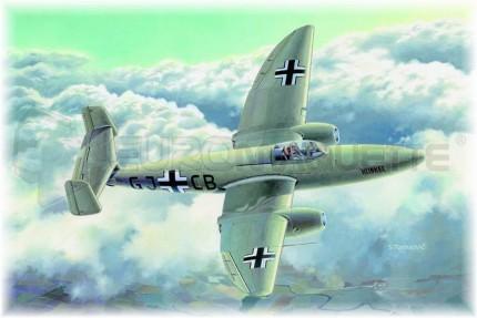 Eduard - Heinkel He-280 (profipack)