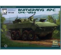Panda model - BTR VPK-7829 Bumerang