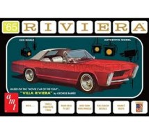 Amt - Riviera 1965