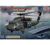 Minicraft - UH-60L National Guard