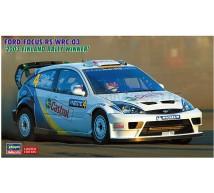 Hasegawa - Ford Focus RS WRC2003 Finland