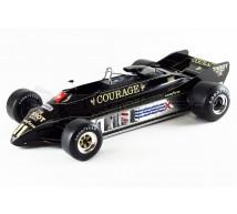 EBBRO - Lotus F1 88B 1981