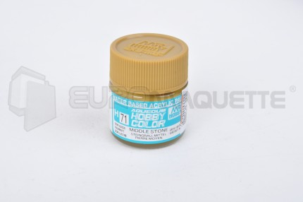 Gunze Sangyo - Pierre Moyen RAF H71 (pot 10ml)