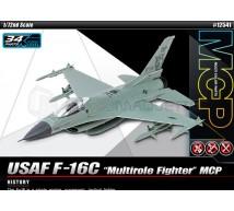 Academy - F-16C  (prépeint)