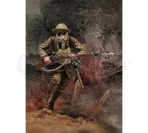 Andrea - British WWI