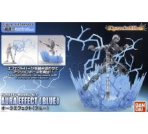 Bandai - Aura effect Blue (0212971)