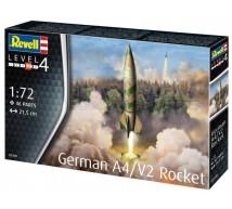 Revell - German V2