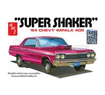 Amt - Chevy Impala 64 Custom
