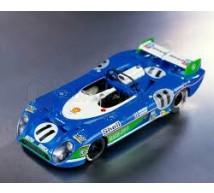 Le mans miniatures - Matra 670B LM 1973