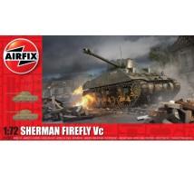 Airfix - Sherman Firefly V