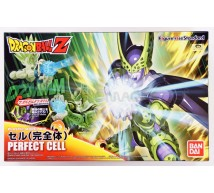 Bandai - DBZ Perfect Cell (0207586)