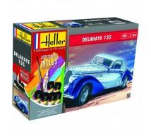 Heller - Coffret Delahaye 135