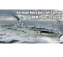 Trumpeter - DKM Peter Strasser