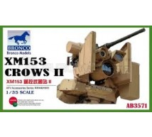 Bronco - XM153 crows II turret