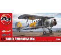 Airfix - Swordfish Mk I