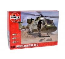 Airfix - Westland Lynx AH-7 1/48