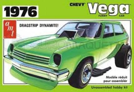 Amt - Chevy Vega Funny Car
