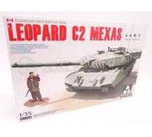 Takom - Leopard C2 MEXAS