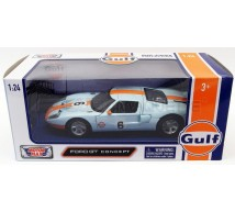 Motor max - Ford GT40 GULF