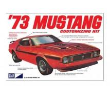 Mpc - Mustang 73