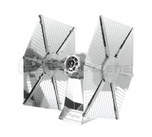 Metal earth - Star wars TIE 3D metal kit