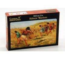 Caesar miniatures - Guerriers Hebreux