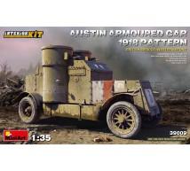 Miniart - Austin AC 1918 Britich Service