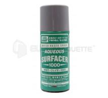 Gunze sangyo - Grey Aqueous Surfacer 1000 Spray 71ml