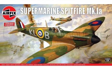 Airfix - Spitfire Mk1