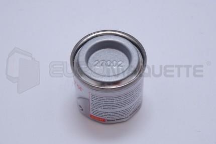 Humbrol - aluminium poli 27002