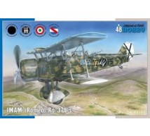 Special hobby - IMAM Ro-37bis