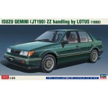 Hasegawa - Isuzu Gemini JT190 ZZ 1988