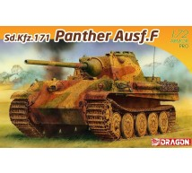 Dragon - Panther Ausf F