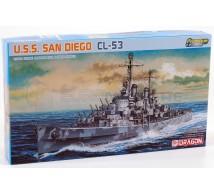 Dragon - USS San Diego