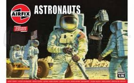 Airfix - Astronauts