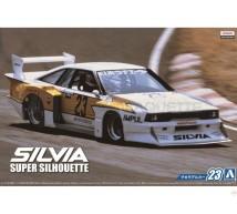 Aoshima - Nissan Silvia KS110 Super Silhouette