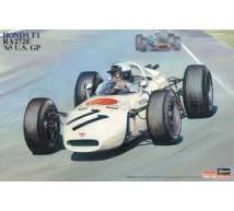 Hasegawa - Honda F1 RA 272E US GP 1965