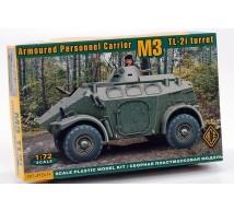 Ace - M3 TL2i Turret