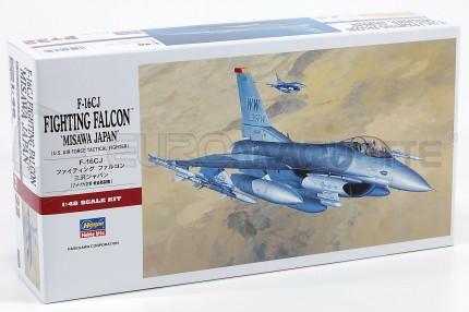 Hasegawa - F-16CJ Block 50