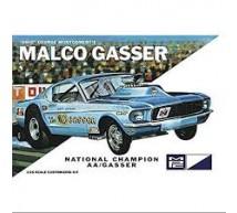 Mpc - Malco Gasser