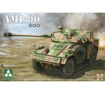Takom - AML 90 & French decals