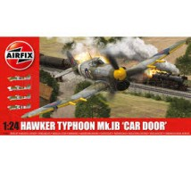 AIRFIX - Hawker Typhoon Mk.Ib car door
