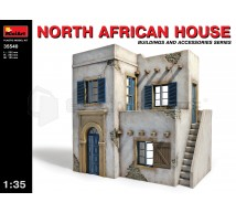 Miniart - North African House